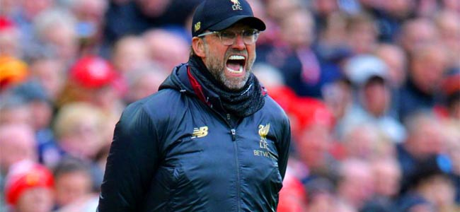 Klopp does not want to hear about Barça yet