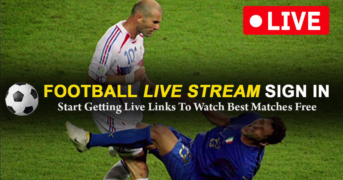 Live Soccer Free