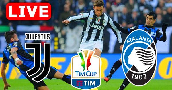 Juventus v Atalanta Serie A Live Streaming