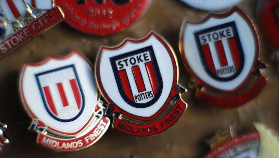 Stoke City (Potters)