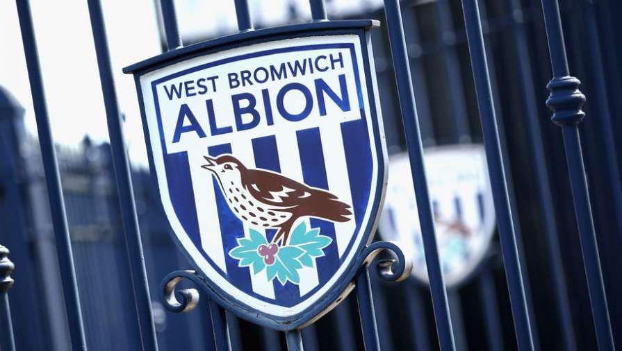West Bromwich Albion (The Throstles)